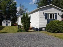 Mobile home for sale in Granby, Montérégie, 112, Rue de Delson, 23849291 - Centris