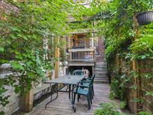 House for sale in Westmount, Montréal (Island), 34, Avenue  Winchester, 9164428 - Centris