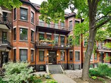 Condo for sale in Outremont (Montréal), Montréal (Island), 738, Avenue  Bloomfield, apt. 7, 22913745 - Centris