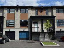 Maison de ville à vendre à Boisbriand, Laurentides, 549, Rue  Papineau, 20330068 - Centris