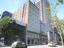 Condo for sale in Ville-Marie (Montréal), Montréal (Island), 900, Rue  Sherbrooke Ouest, apt. 94, 13078594 - Centris