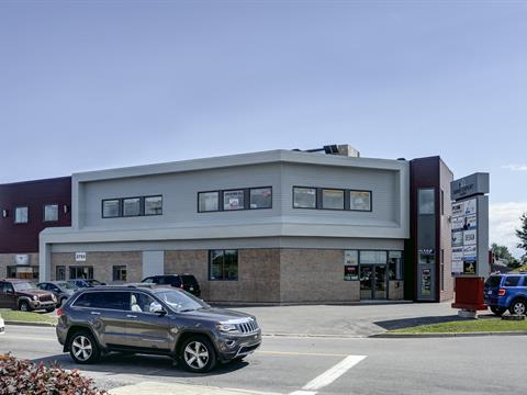 Commercial building for sale in La Haute-Saint-Charles (Québec), Capitale-Nationale, 2793 - 2797, Rue de la Faune, 16926338 - Centris