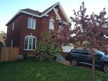 House for sale in Saint-Laurent (Montréal), Montréal (Island), 1271, Avenue  O'Brien, 22875983 - Centris