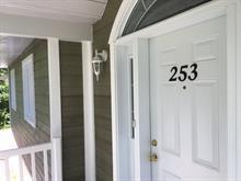 Maison à vendre à Saint-Lin/Laurentides, Lanaudière, 253, Rue  Alexandre, 9392338 - Centris