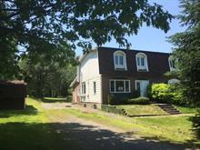 House for sale in Saint-Gabriel-de-Valcartier, Capitale-Nationale, 73, Chemin  Mountain View, 22640151 - Centris