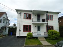 Duplex for sale in Alma, Saguenay/Lac-Saint-Jean, 865 - 869, Rue  Côté, 16470213 - Centris