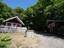 House for sale in Lac-Sergent, Capitale-Nationale, 2176, Chemin du Ruisseau, 22547014 - Centris
