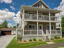 Duplex à vendre à East Angus, Estrie, 109 - 111, Rue  Grondin, 22632728 - Centris