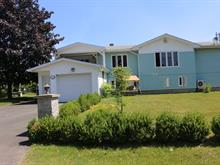 Maison à vendre à Pointe-à-la-Croix, Gaspésie/Îles-de-la-Madeleine, 34, Rue  Alexandre, 23023978 - Centris