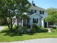 Maison à vendre à Métis-sur-Mer, Bas-Saint-Laurent, 466, Rue  Beach, 15210578 - Centris