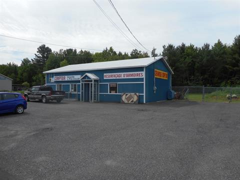Bâtisse commerciale à vendre à Saint-Robert, Montérégie, 4150, Route  Marie-Victorin, 25333138 - Centris
