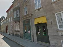 Immeuble à revenus à vendre à La Cité-Limoilou (Québec), Capitale-Nationale, 54, Rue  Sainte-Ursule, 21435219 - Centris