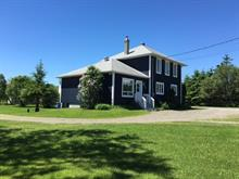 Maison à vendre à Saint-Alphonse, Gaspésie/Îles-de-la-Madeleine, 253, Rue  Principale Est, 12910089 - Centris