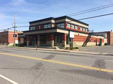 Commercial building for sale in Drummondville, Centre-du-Québec, 166, Rue  Saint-Georges, 22484131 - Centris