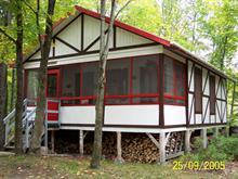 Terre à vendre à Sainte-Marie-de-Blandford, Centre-du-Québec, Route des Flamants, 27980570 - Centris