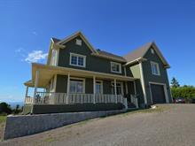 House for sale in Kamouraska, Bas-Saint-Laurent, 369, Rang du Cap, 17588885 - Centris