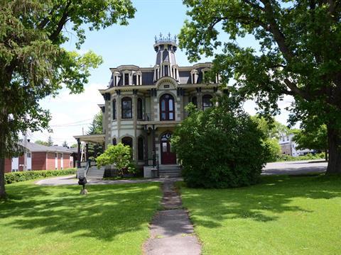Commercial building for sale in Cowansville, Montérégie, 215, Rue du Sud, 20871655 - Centris