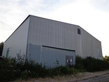 Bâtisse industrielle à vendre à Longue-Rive, Côte-Nord, Chemin du Barrage, 13413676 - Centris