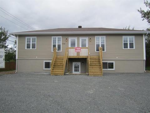 4plex for sale in Sept-Îles, Côte-Nord, 994 - 998, Avenue  De Quen, 12849587 - Centris
