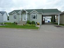 Maison à vendre à Dolbeau-Mistassini, Saguenay/Lac-Saint-Jean, 101, Rue  Murdock, 26272183 - Centris