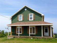 Maison à vendre à Les Îles-de-la-Madeleine, Gaspésie/Îles-de-la-Madeleine, 460, Route  199, 24336088 - Centris