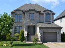 Maison à vendre à Chomedey (Laval), Laval, 3310, Rue  Jean-Paul-Sartre, 9412753 - Centris