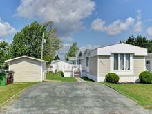 Mobile home for sale in Rock Forest/Saint-Élie/Deauville (Sherbrooke), Estrie, 2618, Rue des Marronniers, 13824563 - Centris