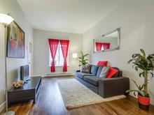 Condo à vendre à Mercier/Hochelaga-Maisonneuve (Montréal), Montréal (Île), 4036, Rue  Adam, 25296029 - Centris