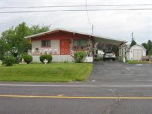 Maison à vendre à Dégelis, Bas-Saint-Laurent, 549, Avenue  Thibault, 11089560 - Centris