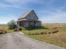 Maison à vendre à Les Îles-de-la-Madeleine, Gaspésie/Îles-de-la-Madeleine, 60, Chemin  Martinet, 10475260 - Centris