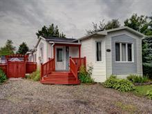 Mobile home for sale in La Haute-Saint-Charles (Québec), Capitale-Nationale, 1092, Rue des Mainates, 27481676 - Centris