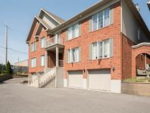 Condo à vendre à Brossard, Montérégie, 8180, Rue  Ouimet, app. 4, 22425661 - Centris