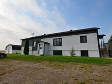 Quadruplex à vendre à Rivière-Ouelle, Bas-Saint-Laurent, 107A - 107D, Route de la Plaine, 18213508 - Centris