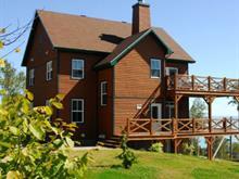 Maison à vendre à Petite-Rivière-Saint-François, Capitale-Nationale, 120, Chemin  Josaphat, 13706801 - Centris