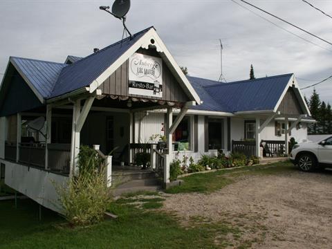 Bâtisse commerciale à vendre à Aumond, Outaouais, 172, Chemin du Lac-Murray, 14776413 - Centris