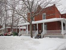 Condo / Apartment for rent in L'Île-Bizard/Sainte-Geneviève (Montréal), Montréal (Island), 15794, Rue de la Caserne, 20754905 - Centris