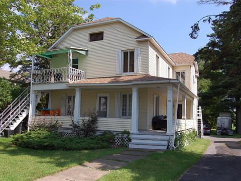Duplex for sale in Rougemont, Montérégie, 1045 - 1047, Rue  Principale, 9089217 - Centris