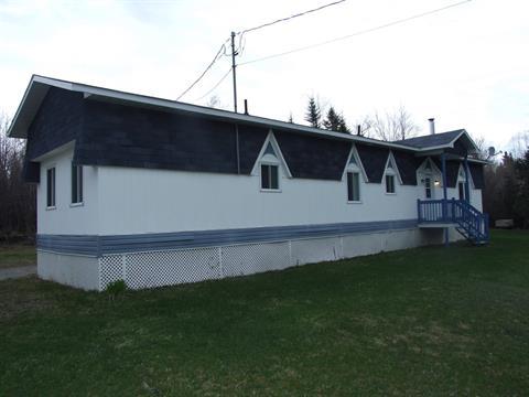 Mobile home for sale in Wotton, Estrie, 111, 2e Rang, 14114201 - Centris