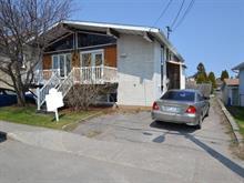 Duplex à vendre à Jonquière (Saguenay), Saguenay/Lac-Saint-Jean, 3624 - 3626, Rue  Cabot, 12060539 - Centris