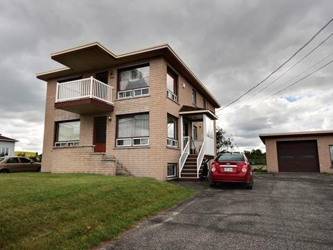 4plex for sale in Valcourt - Canton, Estrie, 9028, Rue de la Montagne, 15995821 - Centris