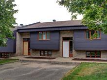 Townhouse for sale in Les Rivières (Québec), Capitale-Nationale, 8359, Avenue  Lespérance, 10048414 - Centris