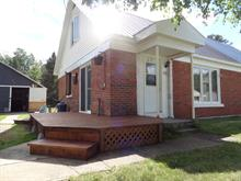 Maison à vendre à La Tuque, Mauricie, 66, Chemin du Radar-Parent, 21822440 - Centris