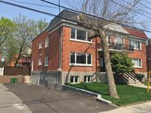 Duplex for sale in Côte-des-Neiges/Notre-Dame-de-Grâce (Montréal), Montréal (Island), 5895A - 5897A, Avenue  Clanranald, 16332272 - Centris
