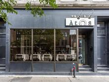 Business for sale in Le Plateau-Mont-Royal (Montréal), Montréal (Island), 5207, boulevard  Saint-Laurent, 17510757 - Centris