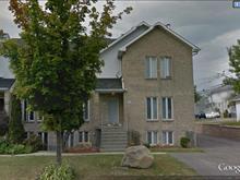 Condo / Appartement à louer à Pierrefonds-Roxboro (Montréal), Montréal (Île), 18401, Rue  Meloche, 12295674 - Centris