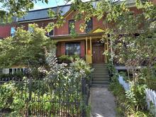 Maison à vendre à Le Plateau-Mont-Royal (Montréal), Montréal (Île), 5316, Rue  Waverly, 10177162 - Centris