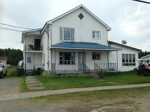 Triplex for sale in Taschereau, Abitibi-Témiscamingue, 475, Avenue  Bergeron, 13894648 - Centris