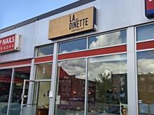 Commerce à vendre à Mercier/Hochelaga-Maisonneuve (Montréal), Montréal (Île), 7066, Rue  Sherbrooke Est, 28482646 - Centris
