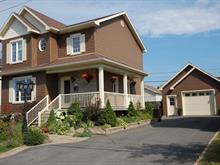 Maison à vendre à Drummondville, Centre-du-Québec, 2385, Rue  Bertrand, 21153844 - Centris