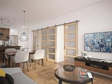 Condo for sale in La Cité-Limoilou (Québec), Capitale-Nationale, 20, boulevard  Charest Ouest, apt. 605, 21241304 - Centris